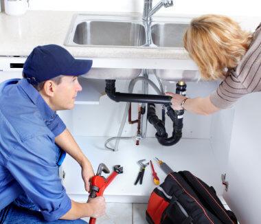 Plumbing Contractor & Plumbing Solutions in Charlotte, NC